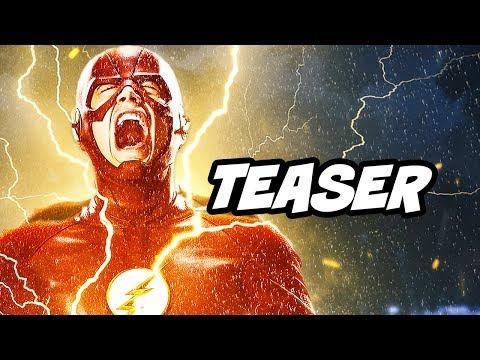 Xxx Mp4 The Flash Season 6 Teaser Arrow Crisis On Infinite Earths Scenes Breakdown 3gp Sex