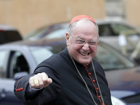 Top Catholic Leader Defends Hobby Lobby On Birth Control