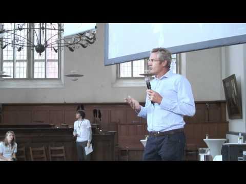 VC pitch- Alexander Ribbink - Prime Ventures