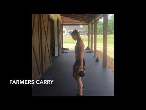 Farmers Carry