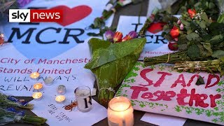 Special Report: Manchester Mourns