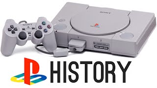 The Story of the Sony Playstation | ColdFusion
