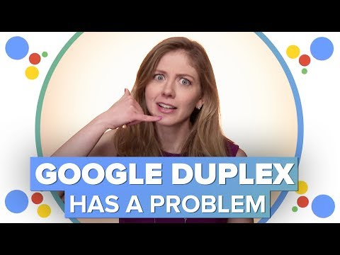 Google Duplex: We need to talk about the ethics