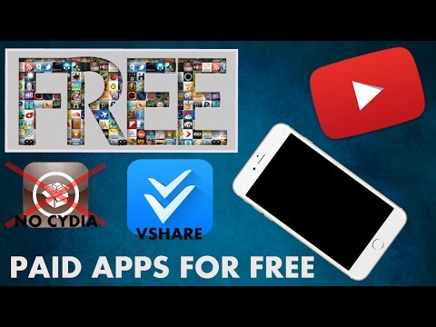 HOW TO DOWNLOAD PAID APPS FOR FREE ON IPHONE WITHOUT JAILBREAK IOS 9 2015