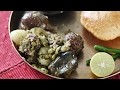 Undhiyu Recipe - Popular Gujrati Recipe - Masala Trails With Smita Deo