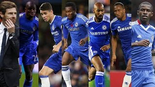 From Chelsea To China - The Premier League Stars Now In The Chinese Super League