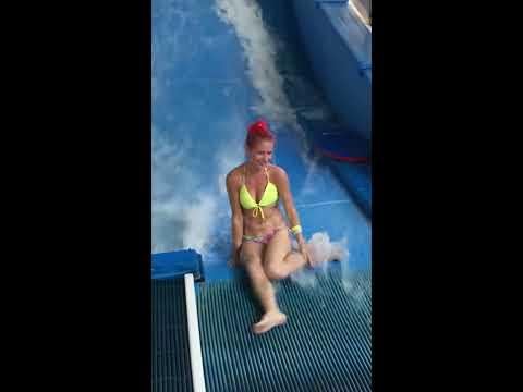 Flowrider Bikini Slip
