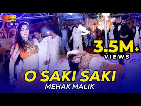 Xxx Mp4 O SAKI SAKI Mehak Malik Bollywood Dance Shaheen Studio 3gp Sex