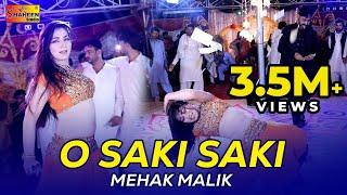 O SAKI SAKI | Mehak Malik bollywood Dance  Shaheen Studio