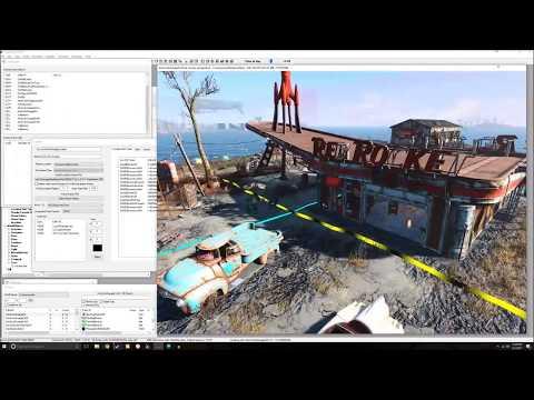 Creation Kit | Settlement Creation: Part 1