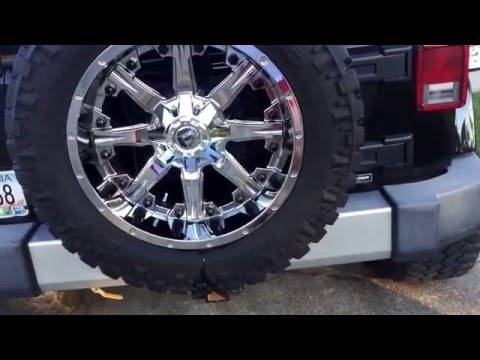 Why You Should NEVER Buy Fuel Wheels... Fuel Nutz 20x10