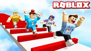 THE PALS MADE A ROBLOX OBBY!