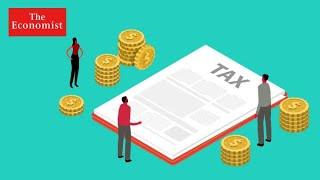 Should we tax the rich more?   The Economist