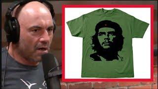 "Joe Rogan on Che Guevara T-Shirts ""He"