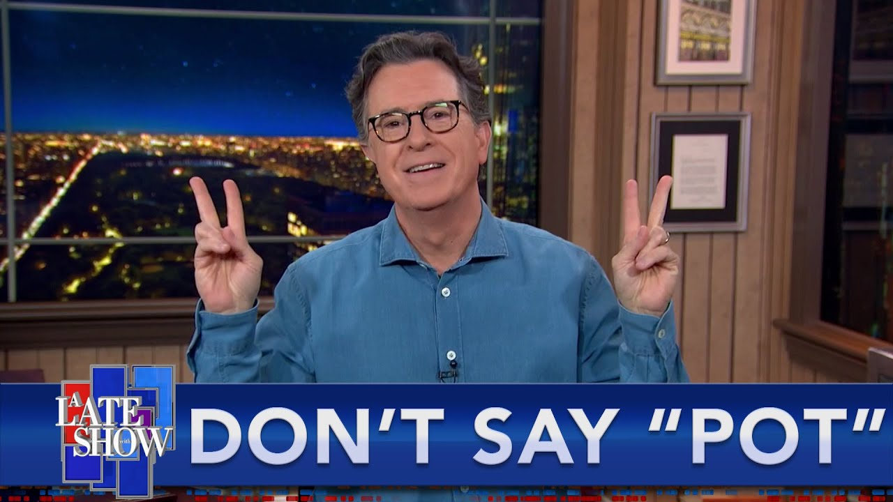 "Don't Call Cannabis ""Weed"" Or ""Pot,"" Say Uptight Ganjapreneurs"