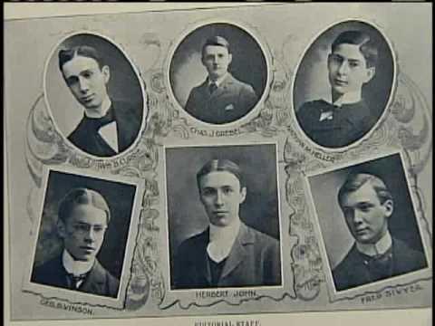 Milwaukee Teacher Discovers Rare Yearbook