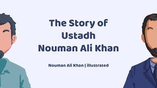 The Story of Ustadh Nouman Ali Khan | Subtitled