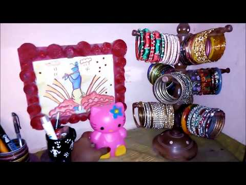 DIY ideas for Room Shelves in Tamil Shelf organization ideas in tamil How to organize room in tamil