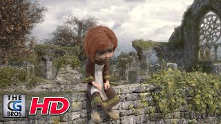 "CGI 3D Animated Short: ""To Life (Ad Vitam Aeternam)"" - by ESMA | TheCGBros"