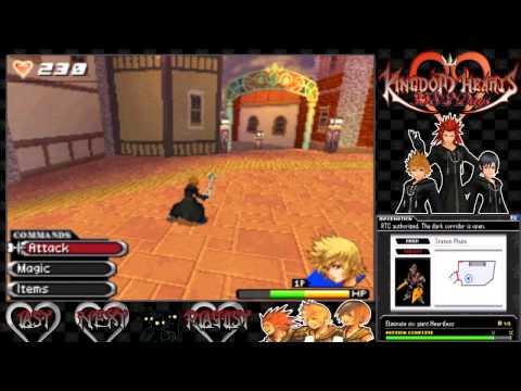 Kingdom Hearts 358/2 Days - [Day 353 + Dustflier] Part 32