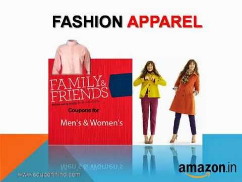 Where to Find Amazon India Shopping Coupons & Discount Offers