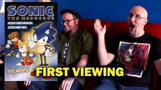 Sonic the Hedgehog Movie (1999) - First Viewing