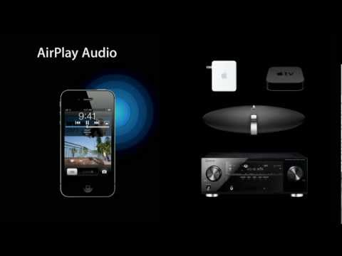 Apple iOS Development: All About AirPlay