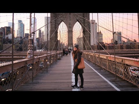 How to spend 2 days in NYC