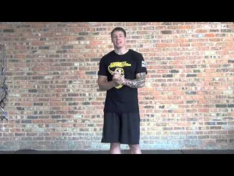 Video: Athletic vs. Aesthetic, Part 2 - Muscular Endurance vs Muscular Strength