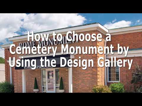 Cemetery Monument and Headstone Photos and Prices