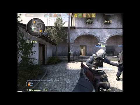 CS:GO Extreme Rage: jsxy