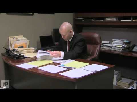 Mark A Deters Attorney At Law Dayton OH Lawyer DUI