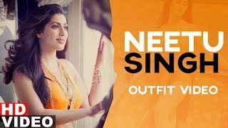 Neetu Singh (Outfit Video) | Half Window Down | Ikka | Dr Zeus | Latest Punjabi Songs 2019
