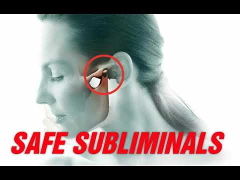 Cure TMJ disorder and jaw pain subliminal ( requested )
