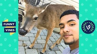 """TRY NOT TO LAUGH - Cold Game Kelv """"Brother Nature"""" 