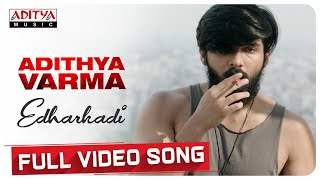 Edharkadi Full Video Song || Dhruv Vikram,Banita Sandhu || Gireesaaya || Radhan