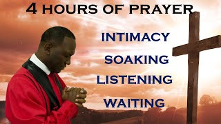 Welcome to 4 Hours of Prayer : Monday July 6, 2020 Day 14 ** We do not own the right to the songs