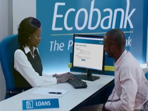 Ecobank Nigeria management fired 1040 of its staff