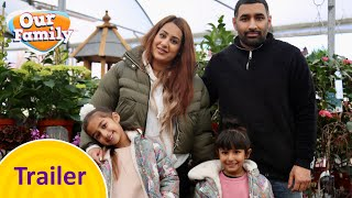Our Family Series 6 Episode 17 Promo   CBeebies