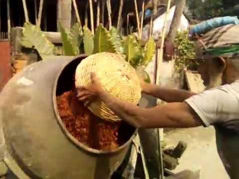 concrete mixer HD in bangladesh