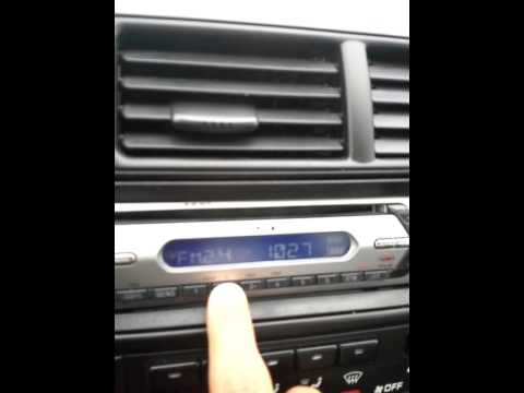 Annoying Bruno Mars song on two radio stations