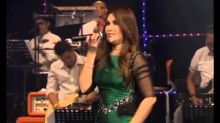 Konsert Dangdut Orkestra RTM 2013: Cinta 100% - Mas Idayu