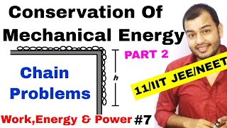 Class 11 Physics Chapter 6 Work Energy And Power 04 Potential