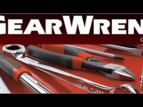 Tool Talk Ep. 44 Should you buy Gearwrench. My Gearwrench Tools Pt 1