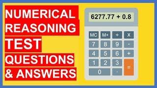 Shl Numerical Reasoning Test Answers 2019 Video MP4 3GP Full HD