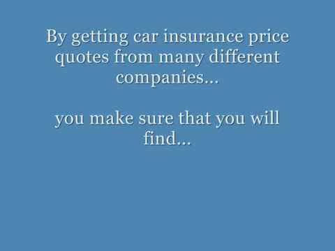 How to Find Low Rate Car Insurance Online