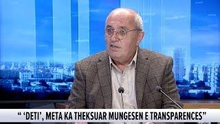 Ligji për Teatrin. Mustafaj: Presidenti po i jep shansin qeverisë që të reflektojë