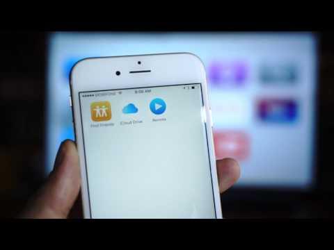 Tinhte.vn - Dùng iPhone làm remote điều khiển Apple TV