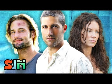 The Ending To Lost We Always Wanted (And Deserved)!