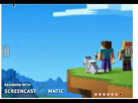How to get Minecraft for free on Mac/Windows